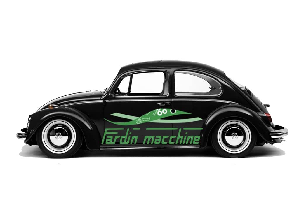 officina auto Fardin