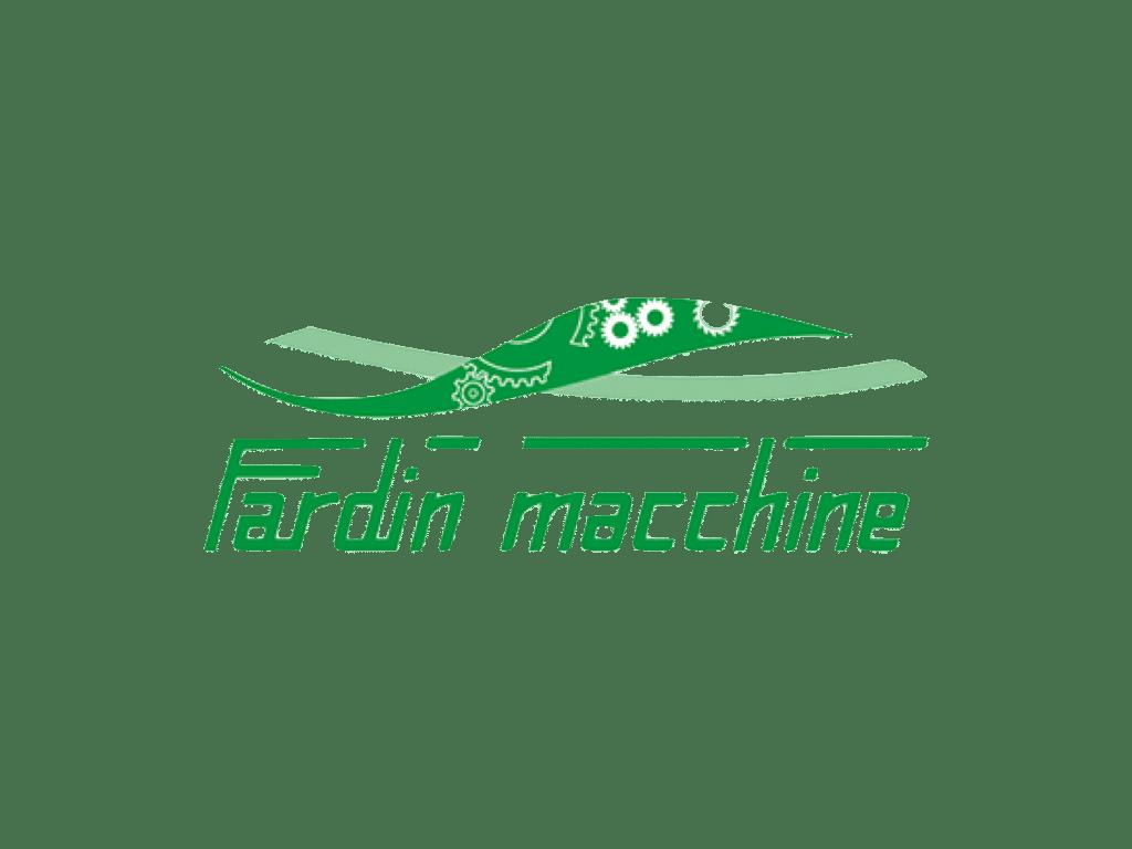 Il logo di Fardin Macchine