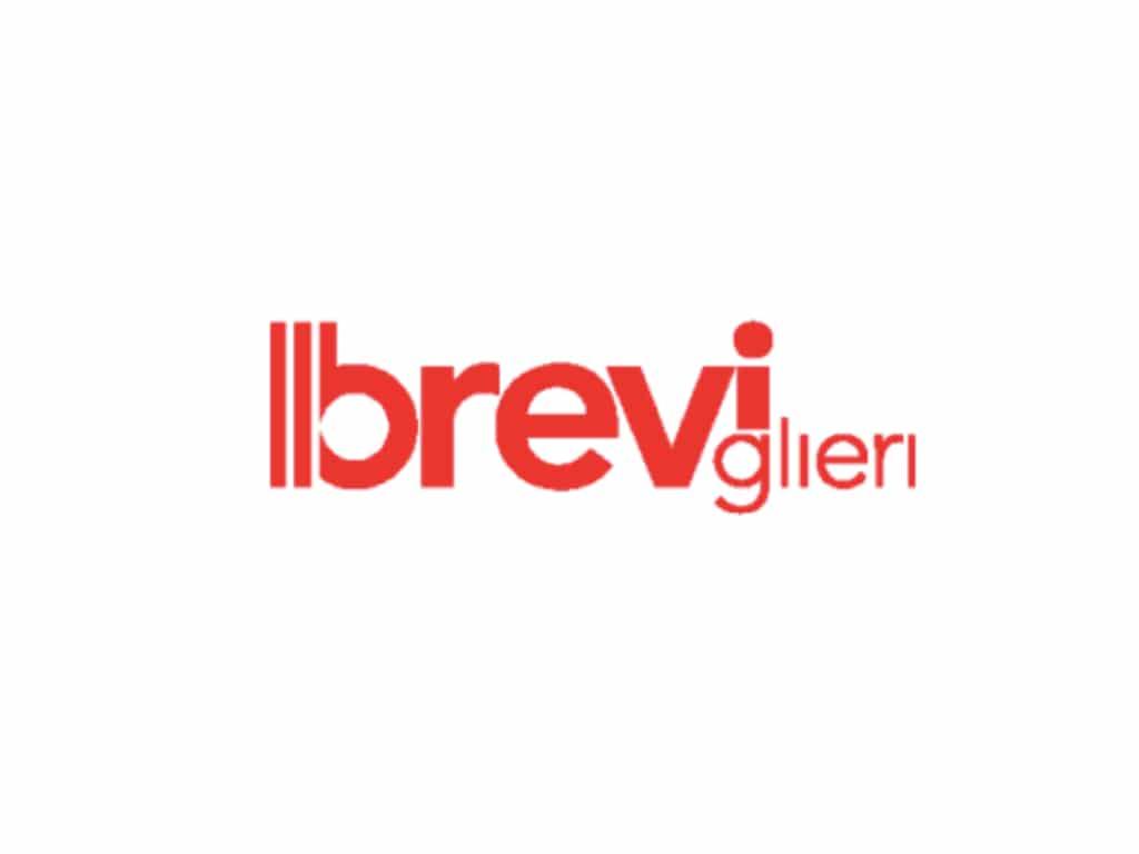 Breviglieri Logo rosso