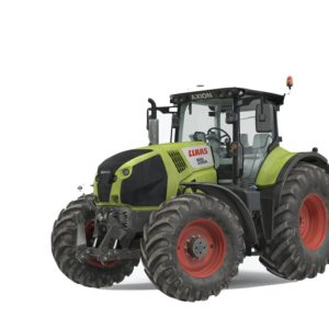 TRATTORE CLAAS