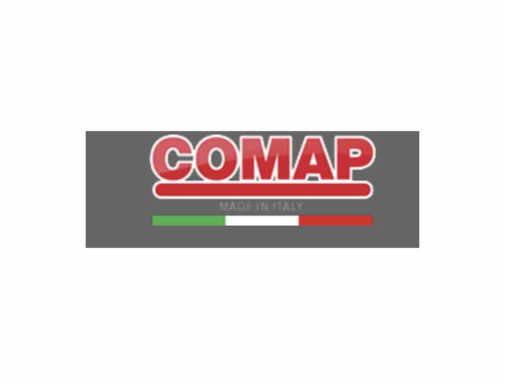 comap logo made in italy