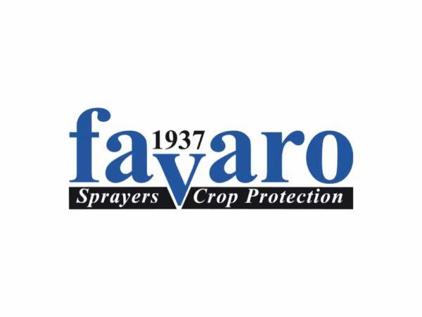 logo favaro 1937 sprayers crop protection