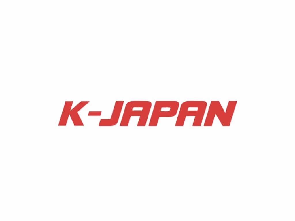 logo k japan