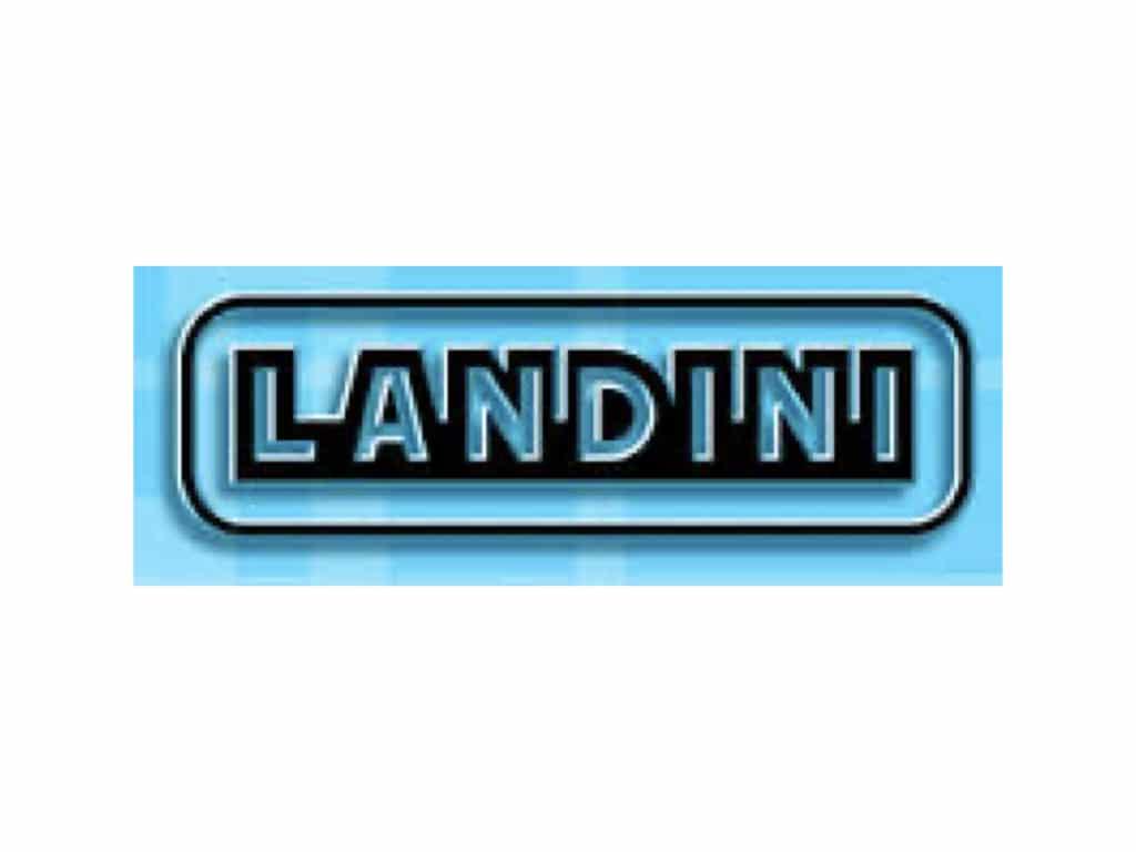 landini logo pompe