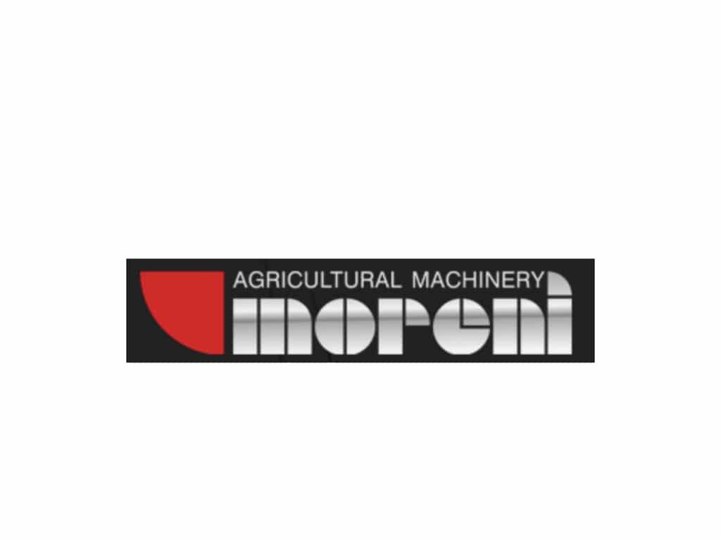 moreni logo agricultural machinery