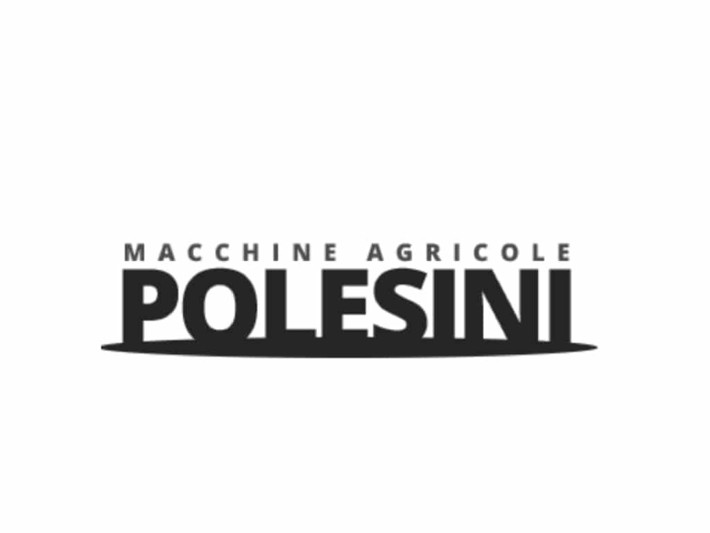 macchine agricole polesini logo