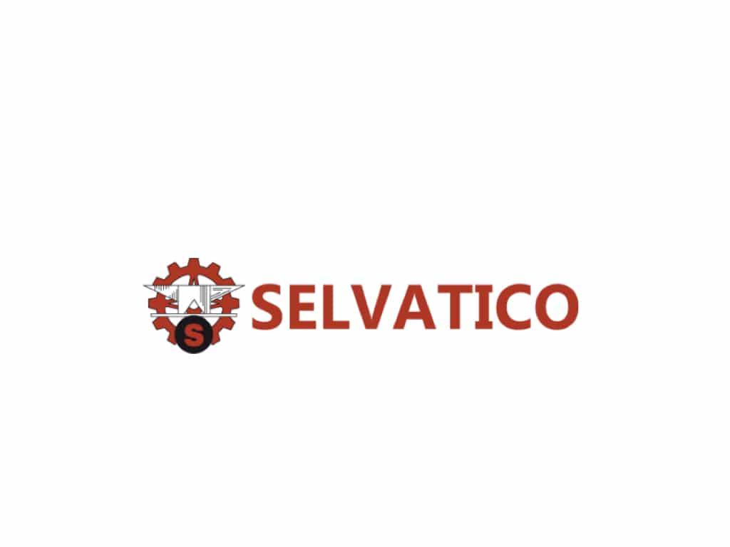 selvatico logo rosso