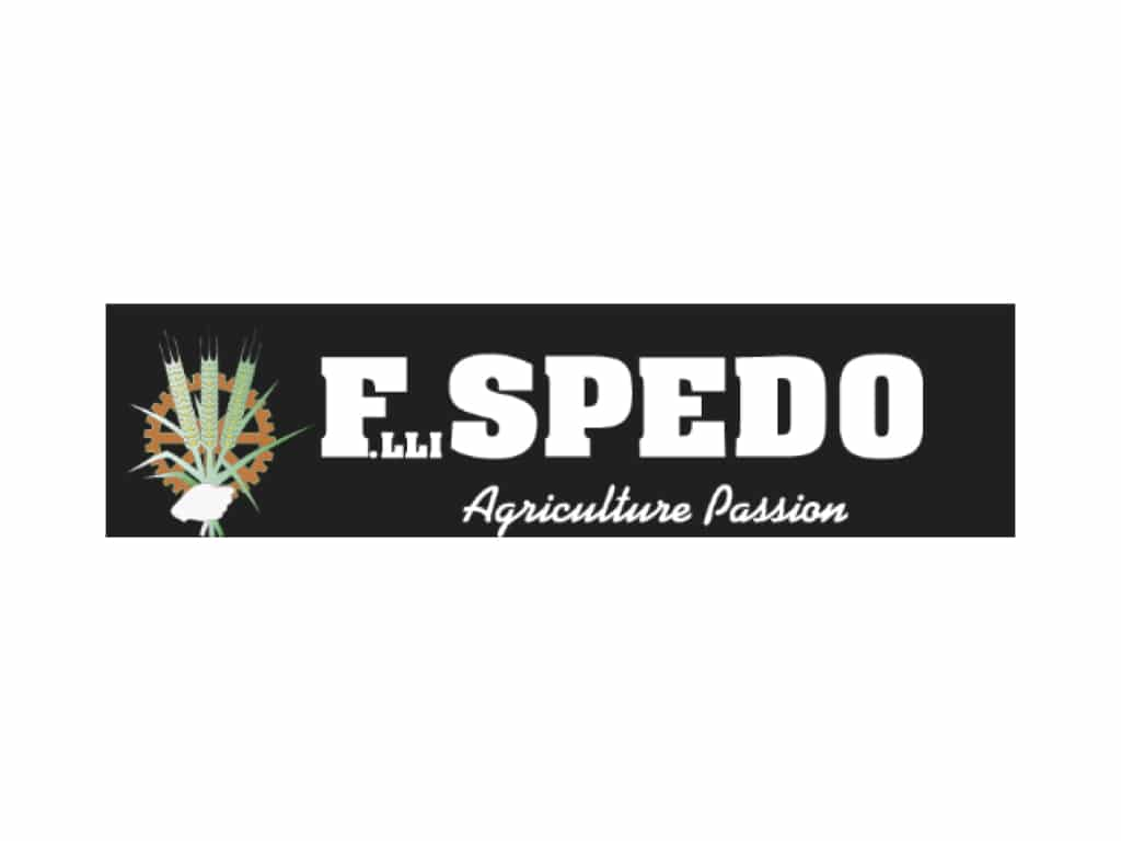 Fratello Spedo Logo agriculture passion
